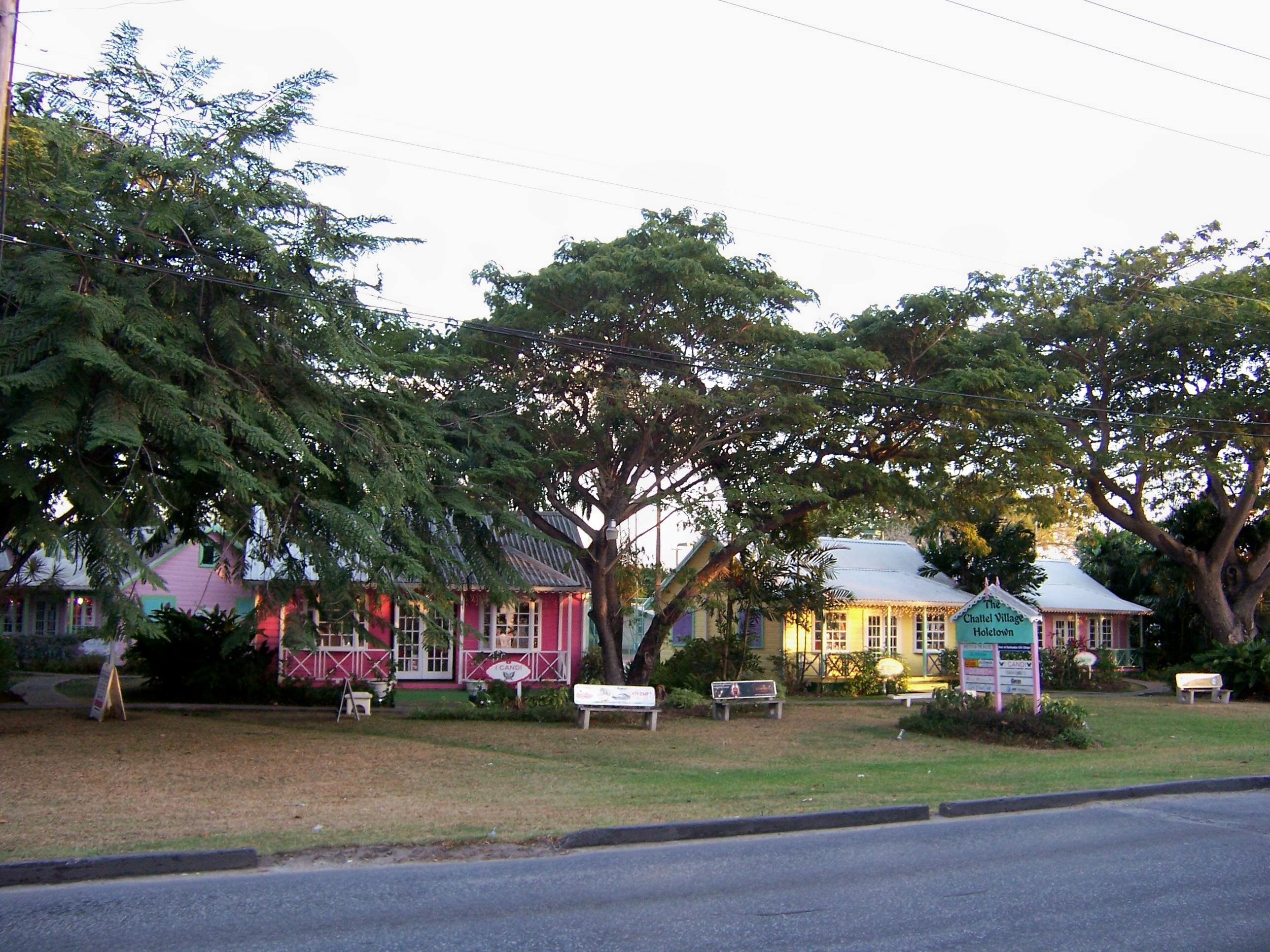 Chattel Village 2