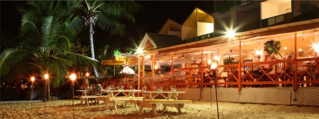 Villas On The Beach Holetown  Tripadvisor